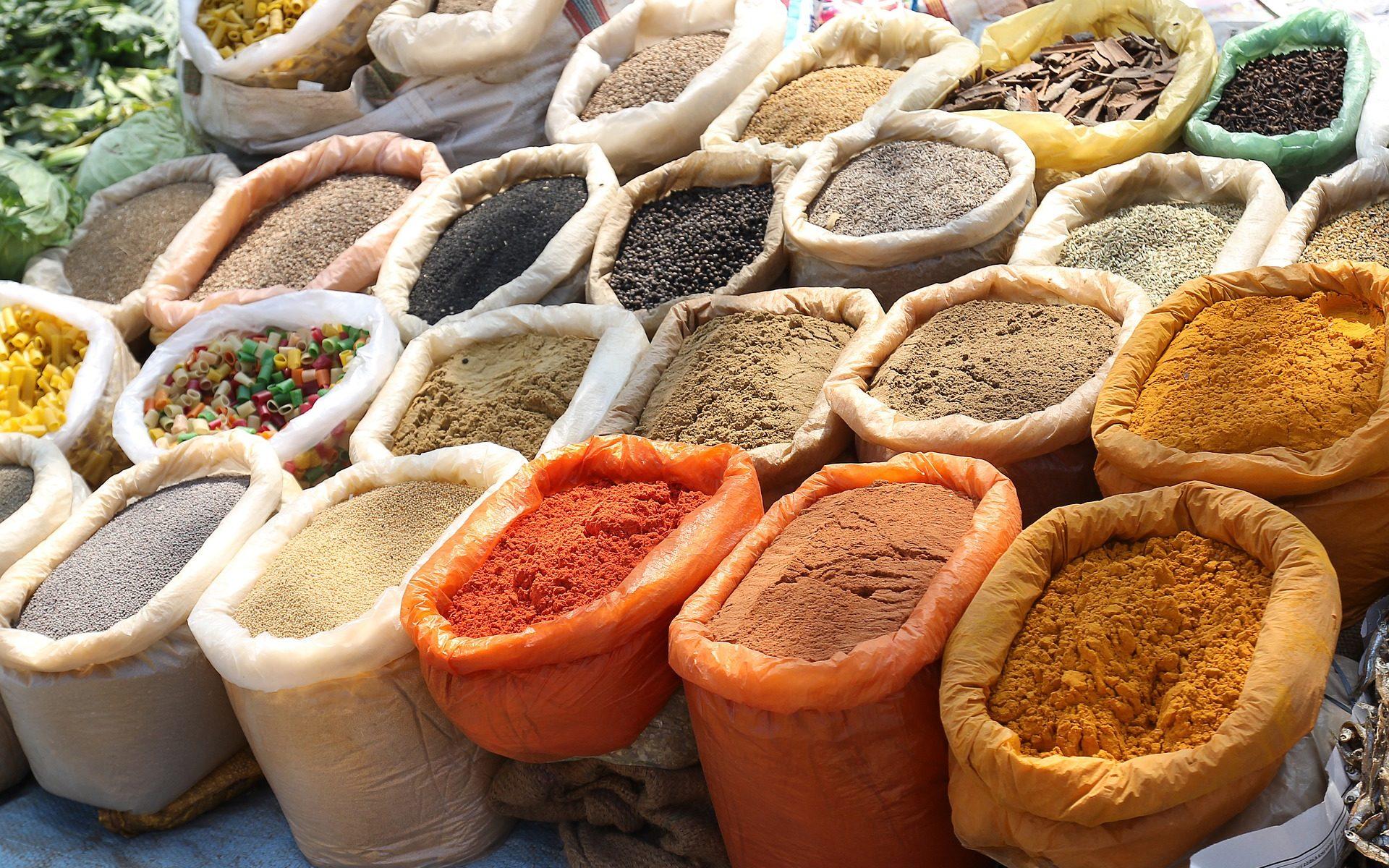 Indische Küche - Salt&Pepper